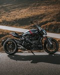 Production (Stock) Ducati Diavel, Production (Stock)- Ducati  Diavel Motorcycle