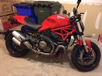 Production (Stock) Ducati Monster Series, Ducati Monster Series - Page 109 New & Used Canton Motorcycles for Sale , New ... Source: <a href='https://www.sujian919.com/Motorcycle-For-List-736-108.html' target='_blank'>https://www.sujian919.com/...</a>