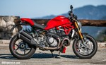 Production (Stock) Ducati Monster Series, Ducati Monster Series - Ducati Motorcycles: Reviews, Prices, Photos, and Videos ... Source: <a href='https://www.motorcycle.com/manufacturer/ducati.html' target='_blank'>https://www.motorcycle.com/...</a>