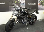 Production (Stock) Ducati Monster Series, Ducati Monster Series - Ducati MONSTER 1100 EVO Black Source: <a href='https://motorcycles-for-sale.biz/sale.php?id=5095' target='_blank'>https://motorcycles-for-sale.biz/...</a>