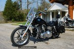 Production (Stock) Harley-Davidson Dyna Low Rider, Harley-Davidson Dyna Low Rider - 2007 Harley Davidson Dyna Low Rider Fxdl - Pristine ... Source: <a href='http://tenwheel.com/view/20591-2007_harley_davidson_dyna_low_rider_fxdl___pristine_condition_custom_paint.html' target='_blank'>http://tenwheel.com/...</a>