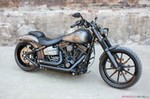 Production (Stock) Harley-Davidson FLEVO, Harley-Davidson FLEVO - Harley-Davidson FXSB Softail Breakout Full Custom 'ROUTE 66' Source: <a href='https://motorcycles-for-sale.biz/sale.php?id=51610' target='_blank'>https://motorcycles-for-sale.biz/...</a>