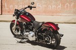 Production (Stock) Harley-Davidson FLS Models, Harley-Davidson FLS Models - 2016 Harley-Davidson Softail Slim Review Source: <a href='https://www.totalmotorcycle.com/motorcycles/2016/2016-Harley-Davidson-Softail-Slim' target='_blank'>https://www.totalmotorcycle.com/...</a>