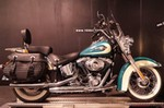 Production (Stock) Harley-Davidson FLS Models, Harley-Davidson FLS Models - 59 HARLEY-DAVIDSO N FLSTC HERITAGE SOFTAIL CLASSIC 1584cc ... Source: <a href='https://motorcycles-for-sale.biz/sale.php?id=56116' target='_blank'>https://motorcycles-for-sale.biz/...</a>