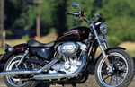 Production (Stock) Harley-Davidson FLT, Harley-Davidson FLT - 2012 Harley-Davidson Sportster XL883L SuperLow Gallery ... Source: <a href='https://www.topspeed.com/motorcycles/motorcycle-reviews/harley-davidson/2012-harley-davidson-sportster-xl883l-superlow-ar122418/picture432186.html' target='_blank'>https://www.topspeed.com/...</a>
