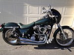 Production (Stock) Harley-Davidson FXR, Harley-Davidson FXR - 1992 Harley-Davidson Fxr Motorcycle From Ventura, CA,Today ... Source: <a href='http://www.motorcycleforsales.com/Harley-Davidson-Motorcycles-For-Sale-18/1992-Harley-Davidson-Fxr-73434.html' target='_blank'>http://www.motorcycleforsales.com/...</a>