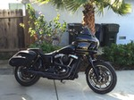 Production (Stock) Harley-Davidson FXR, Harley-Davidson FXR - Thug Style / Club Style Dyna pic's - Page 930 - Harley ... Source: <a href='https://www.pinterest.de/pin/187392034475475697/' target='_blank'>https://www.pinterest.de/...</a>
