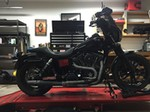 Production (Stock) Harley-Davidson FXR, Harley-Davidson FXR - Pin on Cars and motorcycles Source: <a href='https://www.pinterest.com/pin/755127062492833258/' target='_blank'>https://www.pinterest.com/...</a>
