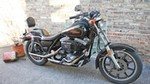 Production (Stock) Harley-Davidson FXR, Harley-Davidson FXR - Harley Achieves Cult Classic Success with FXR | Hdforums Source: <a href='https://www.hdforums.com/how-tos/slideshows/the-fxr-harley-davidsons-success-story-556609' target='_blank'>https://www.hdforums.com/...</a>