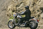 Production (Stock) Harley-Davidson FatBoy, Harley-Davidson FatBoy - 2007 Harley-Davidson FLSTF Fat Boy Source: <a href='https://www.totalmotorcycle.com/photos/2007models/2007models-Harley-Davidson-Softail-FLSTFFatBoy' target='_blank'>https://www.totalmotorcycle.com/...</a>
