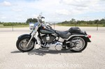 Production (Stock) Harley-Davidson FatBoy, Harley-Davidson FatBoy - 2009 Harley-Davidson Fatboy - 003 Source: <a href='https://www.myvehicle24.com/us/index.php?seite=produkte&gruppe=2&produkt=81' target='_blank'>https://www.myvehicle24.com/...</a>
