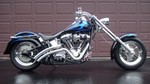Production (Stock) Harley-Davidson FatBoy, Harley-Davidson FatBoy - Auto Parts Info: Build your own Harley Davidson choppers ... Source: <a href='http://autopartsinfo.blogspot.com/2014/10/build-your-own-harley-davidson-choppers.html' target='_blank'>http://autopartsinfo.blogspot.com/...</a>