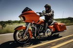 Production (Stock) Harley-Davidson Glide Models, Harley-Davidson Glide Models - 2016 Harley-Davidson Touring Road Glide Review Source: <a href='https://www.totalmotorcycle.com/motorcycles/2016/2016-Harley-Davidson-Touring-Road-Glide' target='_blank'>https://www.totalmotorcycle.com/...</a>