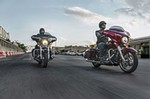 Production (Stock) Harley-Davidson Glide Models, Harley-Davidson Glide Models - 2016 Harley-Davidson Touring Street Glide Review Source: <a href='https://www.totalmotorcycle.com/motorcycles/2016/2016-Harley-Davidson-Touring-Street-Glide' target='_blank'>https://www.totalmotorcycle.com/...</a>