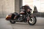 Production (Stock) Harley-Davidson Glide Models, Harley-Davidson Glide Models - 2018 Harley-Davidson Street Glide Special Review • Total ... Source: <a href='https://www.totalmotorcycle.com/motorcycles/2018/2018-harley-davidson-street-glide-special-review' target='_blank'>https://www.totalmotorcycle.com/...</a>