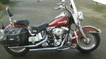 Production (Stock) Harley-Davidson Heritage, Harley-Davidson Heritage  - 1989 Harley-Davidson FLSTC Heritage Softail Classic: pics ... Source: <a href='http://onlymotorbikes.com/harley-davidson/flstc-heritage-softail-classic/harley-davidson-flstc-heritage-softail-classic-1989/' target='_blank'>http://onlymotorbikes.com/...</a>