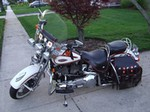 Production (Stock) Harley-Davidson Heritage, Harley-Davidson Heritage  - 1997 Harley-Davidson HERITAGE SPRINGER FLSTS Motorcycle ... Source: <a href='http://www.motorcycleforsales.com/Harley-Davidson-Motorcycles-For-Sale-18/1997-Harley-Davidson-HERITAGE-SPRINGER-FLSTS-73047.html' target='_blank'>http://www.motorcycleforsales.com/...</a>