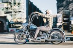 Production (Stock) Harley-Davidson Heritage, Harley-Davidson Heritage  - El Lujo – Harley-Davidson Heritage Softail | Throttle Roll Source: <a href='https://www.throttleroll.com/el-lujo-harley-davidson-heritage-softail/' target='_blank'>https://www.throttleroll.com/...</a>