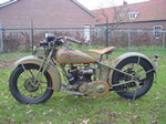 Production (Stock) Harley-Davidson KR 750, Harley-Davidson KR 750 - Harley Davidson 1929 29D 750 cc 2 cyl sv - Yesterdays Source: <a href='https://www.yesterdays.nl/product/harley-davidson-1929-29d-750-cc-2-cyl-sv/' target='_blank'>https://www.yesterdays.nl/...</a>