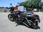 Production (Stock) Harley-Davidson KR 750, Harley-Davidson KR 750 - 2015 Harley-Davidson Street™ 750 Motorcycles Springfield ... Source: <a href='https://mutualent.com/Motorcycles-Harley-Davidson-Street-750-2015-Springfield-MA-21e9c70a-22cb-40b2-9a0d-aa7a01013d78' target='_blank'>https://mutualent.com/...</a>
