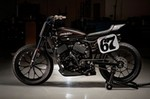Production (Stock) Harley-Davidson KR 750, Harley-Davidson KR 750 - 2017 Harley-Davidson XG750R Flat Tracker Review Source: <a href='https://www.totalmotorcycle.com/motorcycles/2017/2017-Harley-Davidson-XG750R-Flat-Tracker' target='_blank'>https://www.totalmotorcycle.com/...</a>