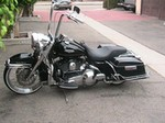 Production (Stock) Harley-Davidson Road King, Harley-Davidson Road King - Road King 21 Inch Rims | Thread: ROAD KING WITH APES 21 ... Source: <a href='https://www.pinterest.com/pin/61291244903318270/' target='_blank'>https://www.pinterest.com/...</a>