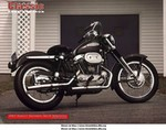 Production (Stock) Harley-Davidson Sportster Models, Uploaded for: bigjohn1107@hotmail.com