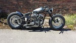 Production (Stock) Harley-Davidson Sportster Models, Harley-Davidson Sportster Models - Pin by Paul 'Muzzi' Muscroft on Sledhead Custom Cycles ... Source: <a href='https://www.pinterest.com/pin/554224297872168031/' target='_blank'>https://www.pinterest.com/...</a>