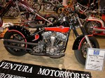 Production (Custom) Harley-Davidson Unknown (HD), Harley Davidson - Unknown (HD) - 20628