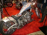 Production (Custom) Harley-Davidson Unknown (HD), Harley Davidson - Unknown (HD) - 20679