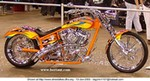 Production (Stock) Harley-Davidson Unknown (HD), Orange County Choppers