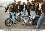 Production (Stock) Harley-Davidson Unknown (HD), Harley Davidson - Unknown (HD) - 8680