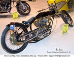 Production (Stock) Harley-Davidson Unknown (HD), Harley Davidson - Unknown (HD) - 8686