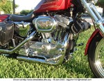 Production (Stock) Harley-Davidson Unknown (HD), Harley Davidson - Unknown (HD) - 8700