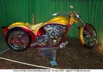 Production (Custom) Harley-Davidson Unknown (HD), Harley Davidson - Unknown (HD) - 8856