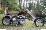 Production (Custom) Harley-Davidson Unknown (HD), Harley Davidson - Unknown (HD) - 8864