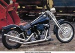 Production (Custom) Harley-Davidson Unknown (HD), Harley Davidson - Unknown (HD) - 106