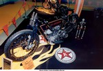 Production (Custom) Harley-Davidson Unknown (HD), 4 th National Custom Show!