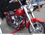 Production (Custom) Harley-Davidson Unknown (HD), Harley Davidson - Unknown (HD) - 2443