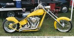 Production (Custom) Harley-Davidson Unknown (HD), Harley Davidson - Unknown (HD) - 2570