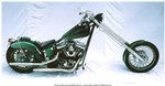 Production (Custom) Harley-Davidson Unknown (HD), Harley Davidson - Unknown (HD) - 2623