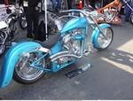 Production (Custom) Harley-Davidson Unknown (HD), Harley Davidson - Unknown (HD) - 2629