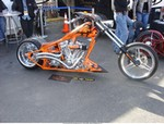 Production (Custom) Harley-Davidson Unknown (HD), Harley Davidson - Unknown (HD) - 2630