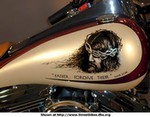 Art Harley-Davidson Unknown (HD), Harley Davidson - Unknown (HD) - 4