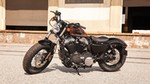 Production (Stock) Harley-Davidson WLA, Harley-Davidson WLA - Harley-Davidson Sportster Forty-Eight Wallpapers ... Source: <a href='https://wallpapercave.com/harley-davidson-sportster-forty-eight-wallpapers' target='_blank'>https://wallpapercave.com/...</a>