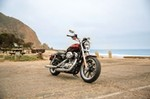 Production (Stock) Harley-Davidson XLH Models, Harley-Davidson XLH Models - 2014 Harley-Davidson XL883L SuperLow Review Source: <a href='https://www.totalmotorcycle.com/motorcycles/2014models/2014-Harley-Davidson-XL883L-SuperLow' target='_blank'>https://www.totalmotorcycle.com/...</a>