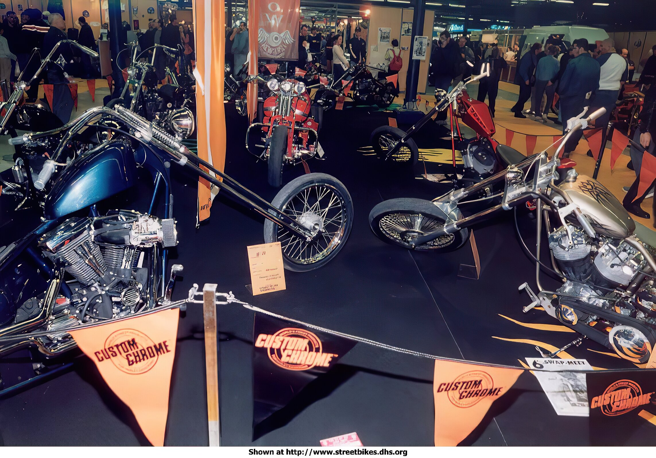 Harley-Davidson Multiple (HD) - ID: 2388