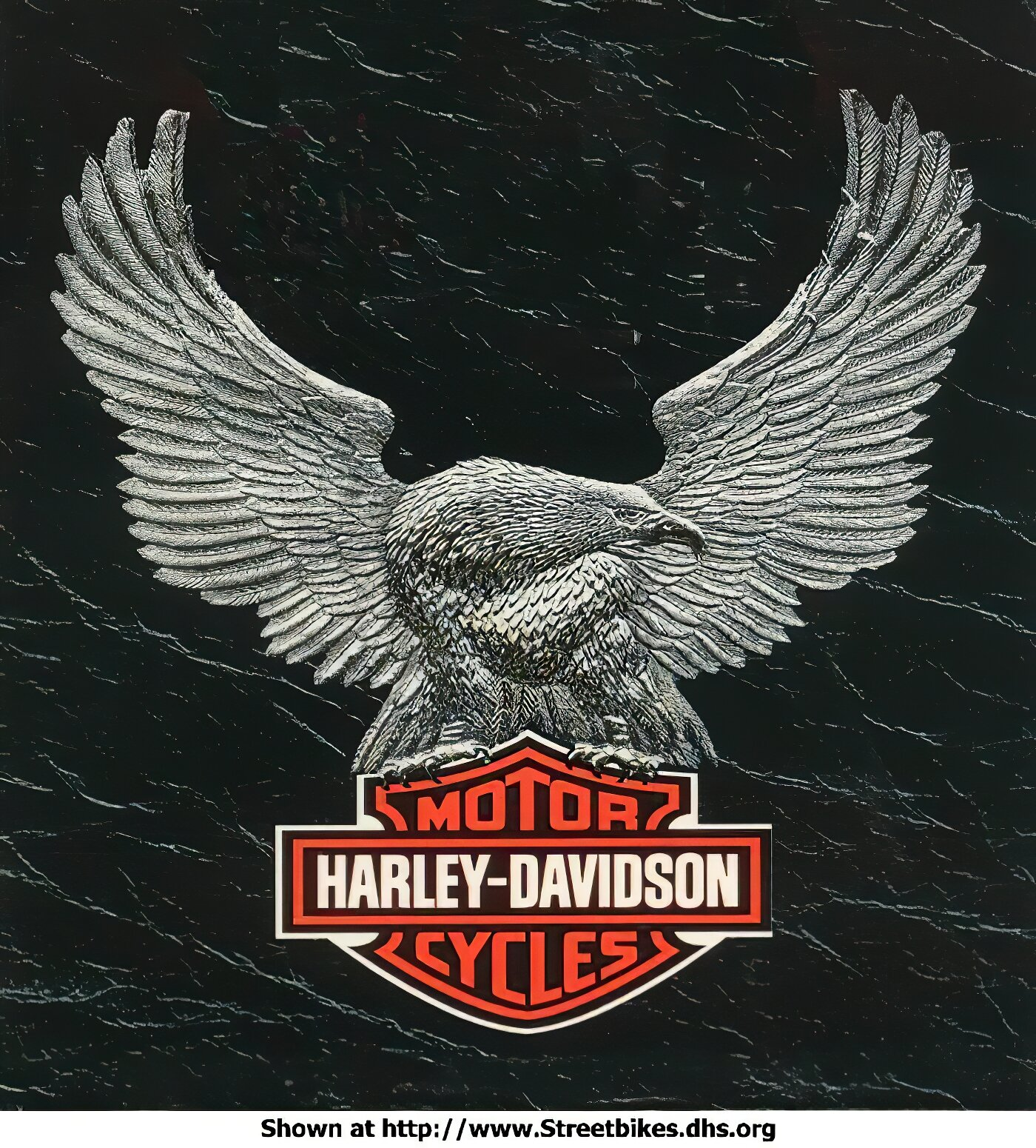 Harley-Davidson Unknown (HD) - ID: 117