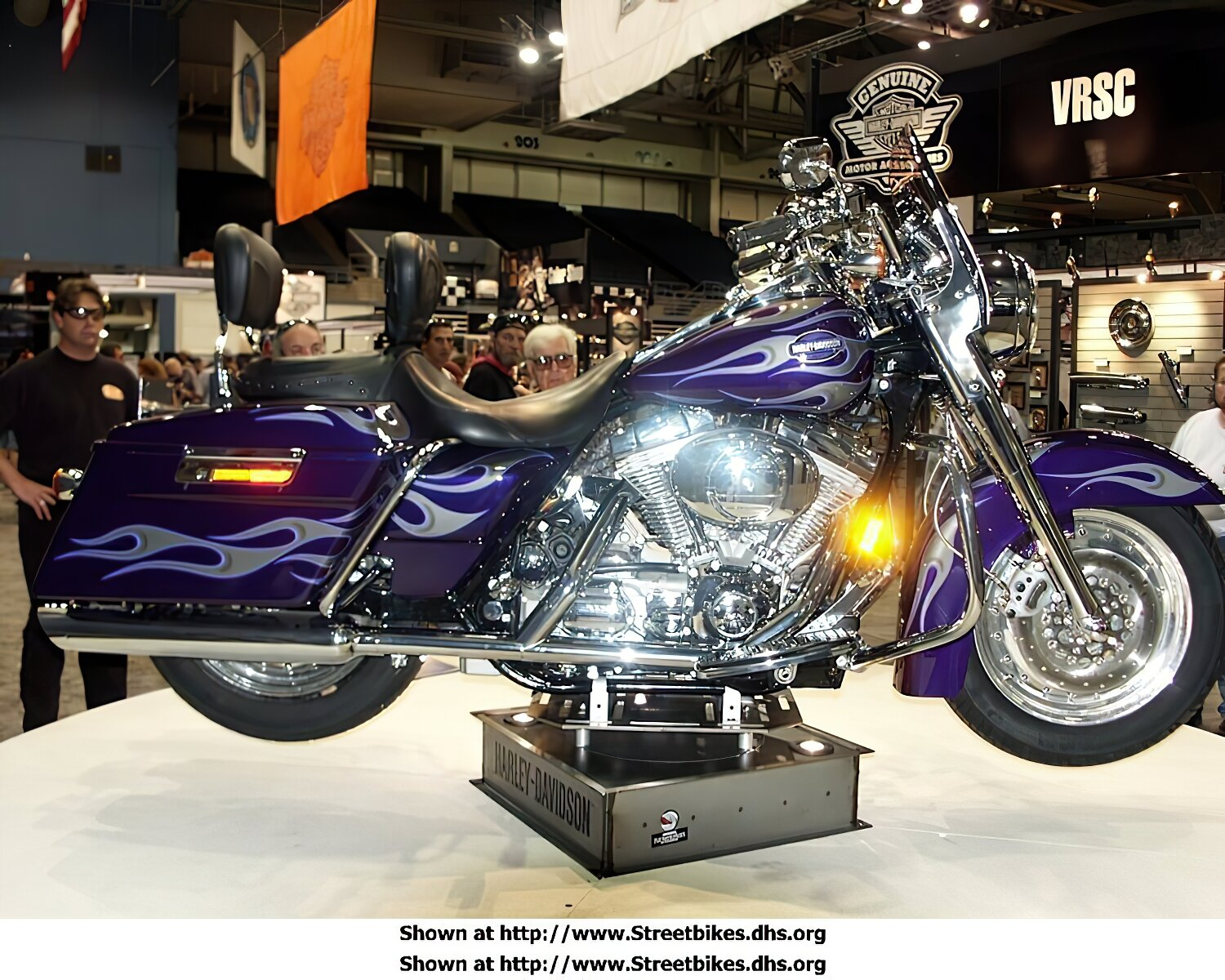 Harley-Davidson Unknown (HD) - ID: 1187