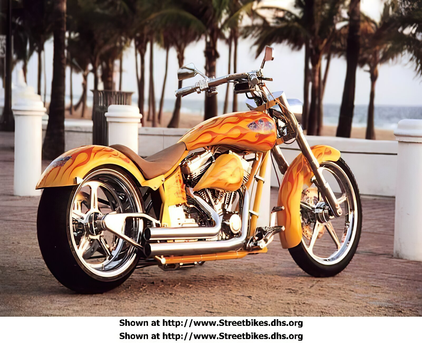 Harley-Davidson Unknown (HD) - ID: 1191